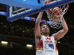 Lista de España para el Eurobasket 2017: se apuntan los Gasol y Navarro y se cae Rudy
