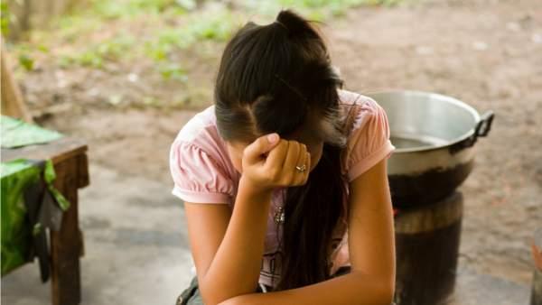 Con tan sólo 100 euros, en Tailandia se puede comprar una esclava sexual