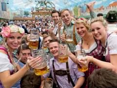 El Oktoberfest y las capitales de la cerveza en Europa