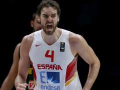Un oro de leyenda para España en el Eurobasket