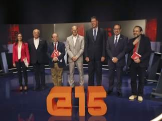Debate de TV3