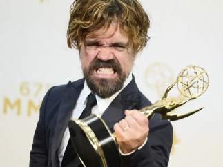 Peter Dinklage, en los Emmy