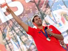 Felipe Reyes renuncia a ir con España al Eurobasket 2017