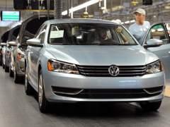 Dos millones de vehículos en EE UU tienen problemas en el airbag