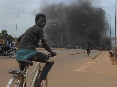 Uagadugú, Burkina Faso