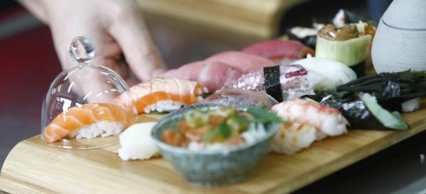 La temperatura para congelar el pescado correctamente y otros consejos para evitar el anisakis