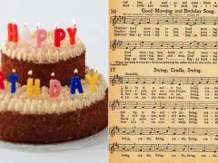 Los derechos sobre la canci�n 'Happy Birthday': historia de una farsa
