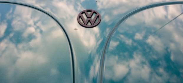 Escudo de Volkswagen