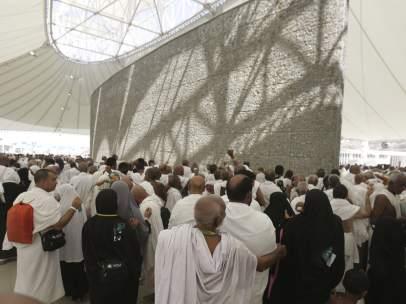 Por los muertos en La Meca