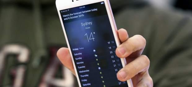 Colas en medio mundo y previsiones de ventas récord por el nuevo iPhone