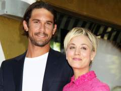 Kaley Cuoco y Ryan Sweeting