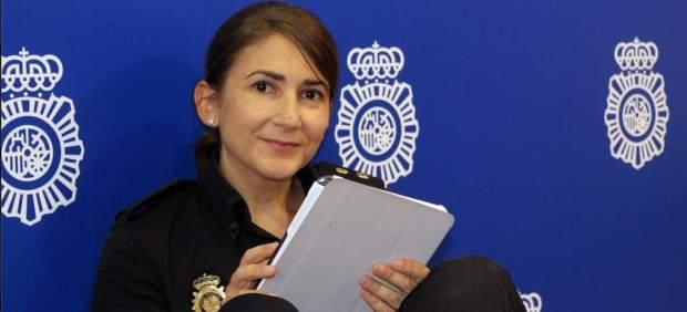 """La nueva 'community manager' de la Policía: """"Continuamos con el mismo estilo"""""""