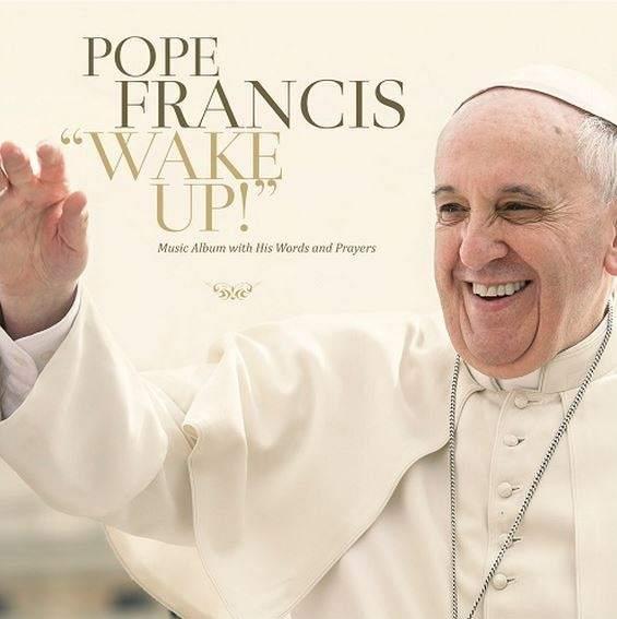 El Papa Francisco Publicará Un Disco De Rock The