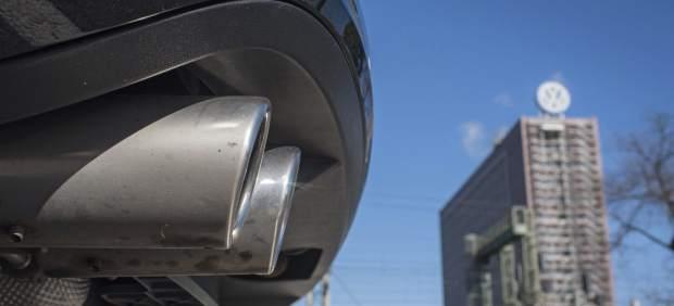Crisis en Volkswagen