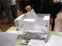 Una aplicaci�n ayuda a elegir el voto en las elecciones del 20-D