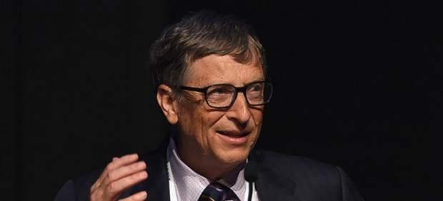 ... siendo el hombre más rico de EEUU, según 'Forbes' - 20minutos.es