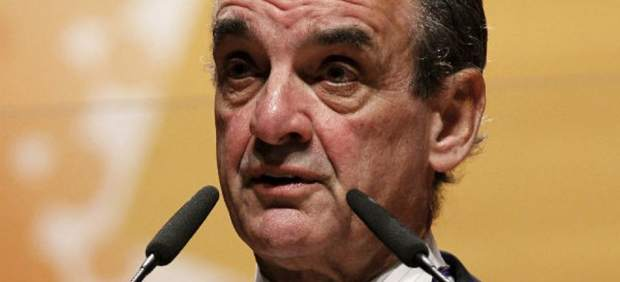 Mario Conde saldrá de prisión el sábado para acudir a la comunión de uno de sus nietos