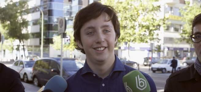 'El pequeño Nicolás'