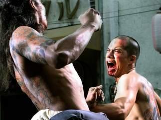 Yakuza Apocalypse: The Grat War of the Underworld
