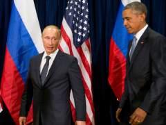 La crisis siria provoca que EE UU agache la cabeza ante Rusia una vez m�s