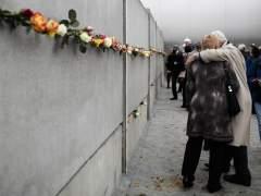 Alemania, un gigante cuya reunificaci�n mantiene sombras 25 a�os despu�s