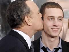 El hijo de Tom Hanks admite su adicci�n a la coca�na