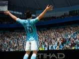 Los mejores goles en FIFA 16