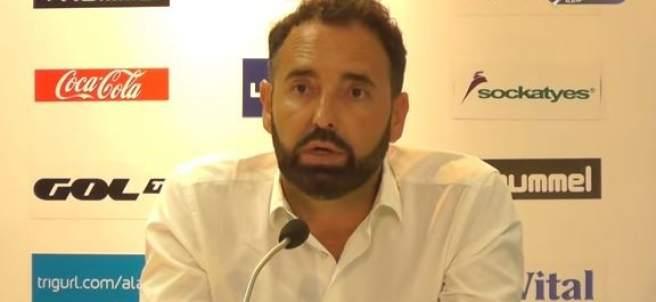 Pepe Bordalás