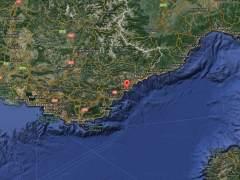 13 muertos y seis desaparecidos en las inundaciones en Francia