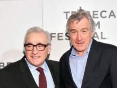Scorsese y Robert De Niro