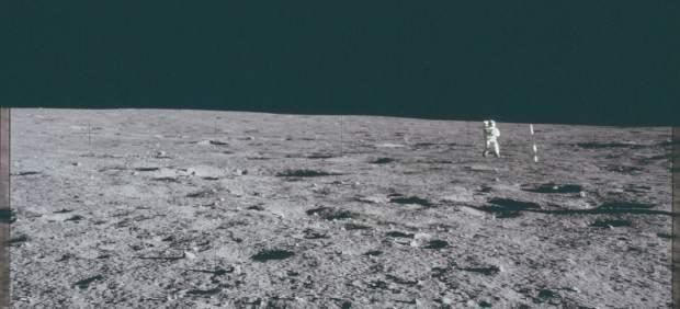 Explorando la Luna