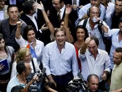 La coalici�n de centroderecha de Passos Coelho gana en Portugal