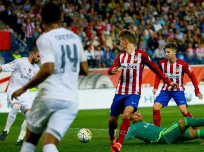 Gol de Vietto