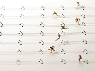 Miniaturas de Tatsuya Tanaka