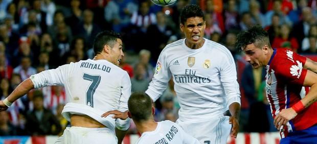 Horario y dónde televisan la final de la Champions 2016, Real Madrid vs Atlético de Madrid