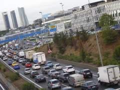 Madrid pondr� a la Polic�a Municipal a regular el tr�fico en las horas punta
