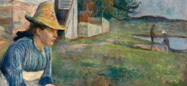 'Edvard Munch. Arquetipos' llega al Thyssen