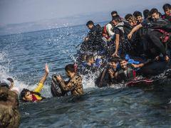 Dos refugiadas mueren de hipotermia entre Turquía y Bulgaria