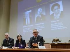 Nobel de Medicina para la lucha contra la malaria y la elefantiasis
