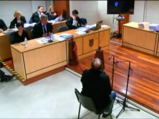Declaran los testigos en 'el caso Asunta'