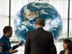 Barack Obama, en Jap�n