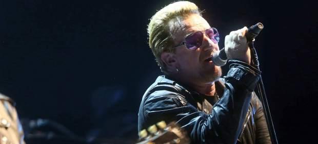 Bono lo da todo en Barcelona