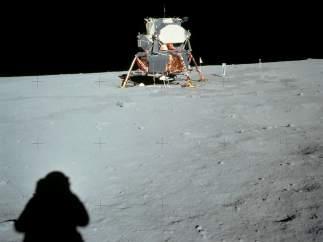 Sombra en la Luna