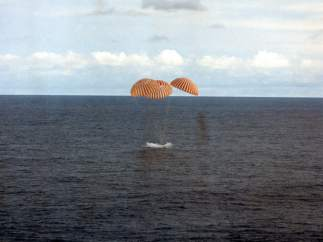 Amerizaje del Apolo 13