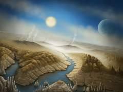 Diez descubrimientos recientes en el espacio