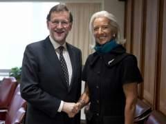 El FMI mantiene sus previsiones para Espa�a