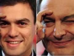 """El PP compara a Pedro S�nchez con Zapatero: """"�Quieres repetir?"""""""