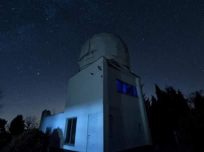 Observatorio Astronómico de La Hita