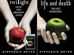 Libro 'Twilight'