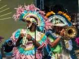 Actuaci�n en Bahamas